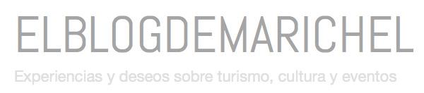 logo elblogdemarichel