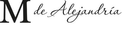 M de Alejandría